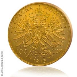 100 Kronen Östereich