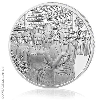 20 Euro österreich Wiener Opernball 2016 Pp