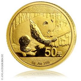 3g Gold Panda 2016 228712