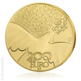 200 Euro Peace in Europe 2015 - PP